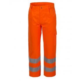 830 HVT Pantalone alta visibilità estivo