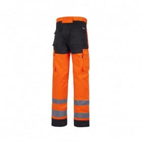 Pantalone C2912 Alta Visibilità