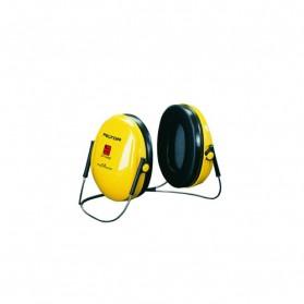 Cuffia Peltor 3M H510B Optime I