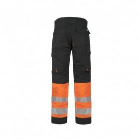 Pantaloni C2918 Alta Visibilità