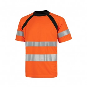 T-shirt C2941 Alta Visibilità