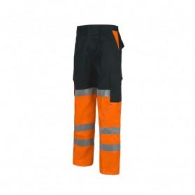 Pantaloni C3214 Alta Visibilità
