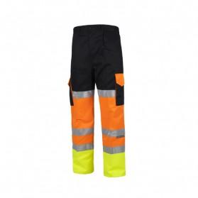 Pantaloni C3216 Alta Visibilità