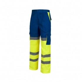 Pantaloni C3314 Alta Visibilità