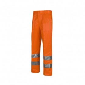 Pantaloni C3915 Alta Visibilità