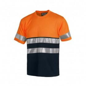 T-shirt C3941 Alta Visibilità