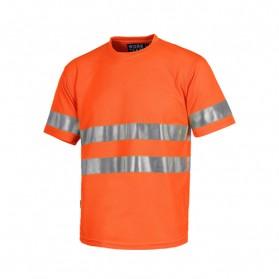T-shirt C3945 Alta Visibilità
