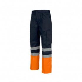 Pantaloni C4014 Alta Visibilità