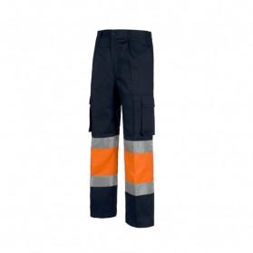 Pantaloni C4018 Alta Visibilità