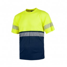 T-shirt C6030 Alta Visibilità