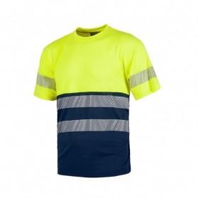 T-shirt C6040 Alta Visibilità